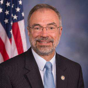 andy harris us congress