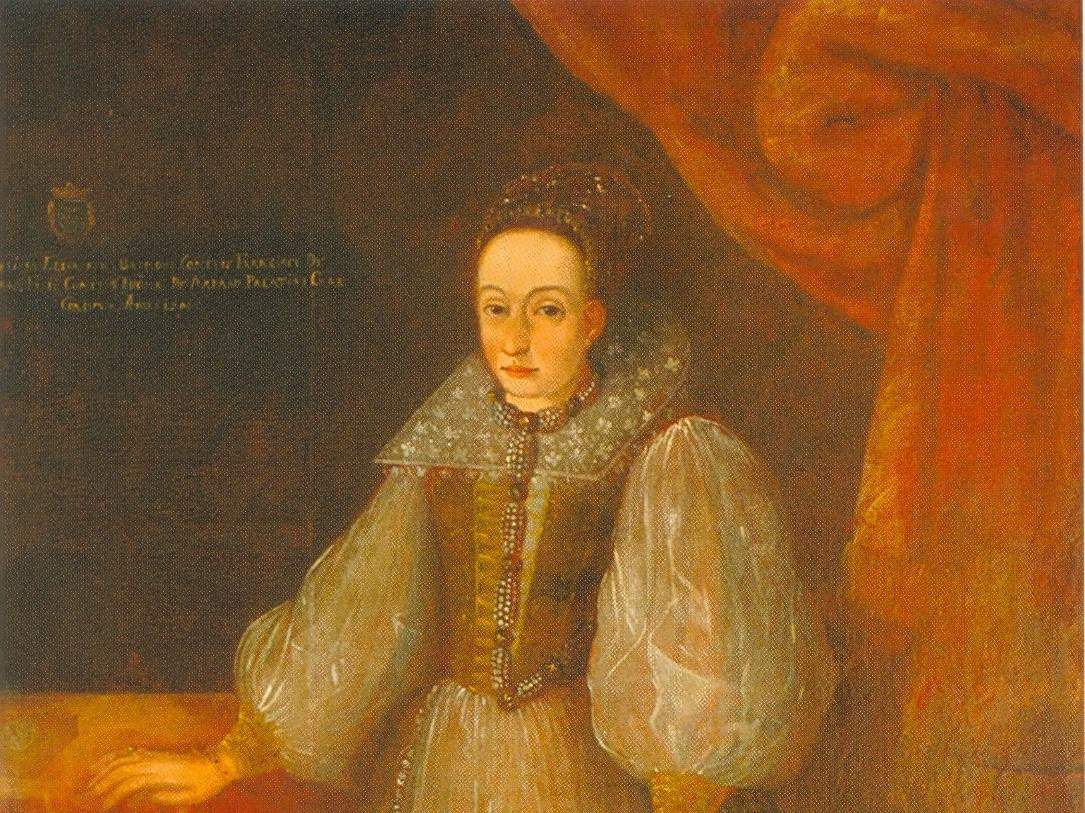 Elizabeth Báthory, portrait, History