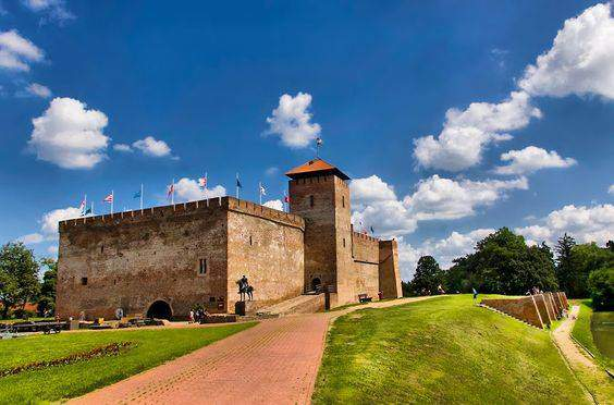gyula, castle
