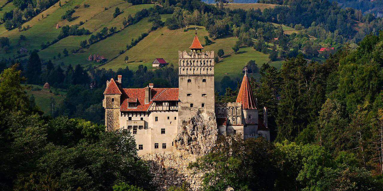 The best forts to visit in Hungary – Part 2