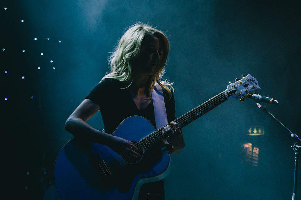 New clip by Ellie Goulding shot in Budapest – VIDEO