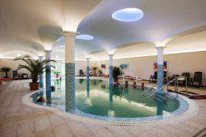 Mester Thermal Bath