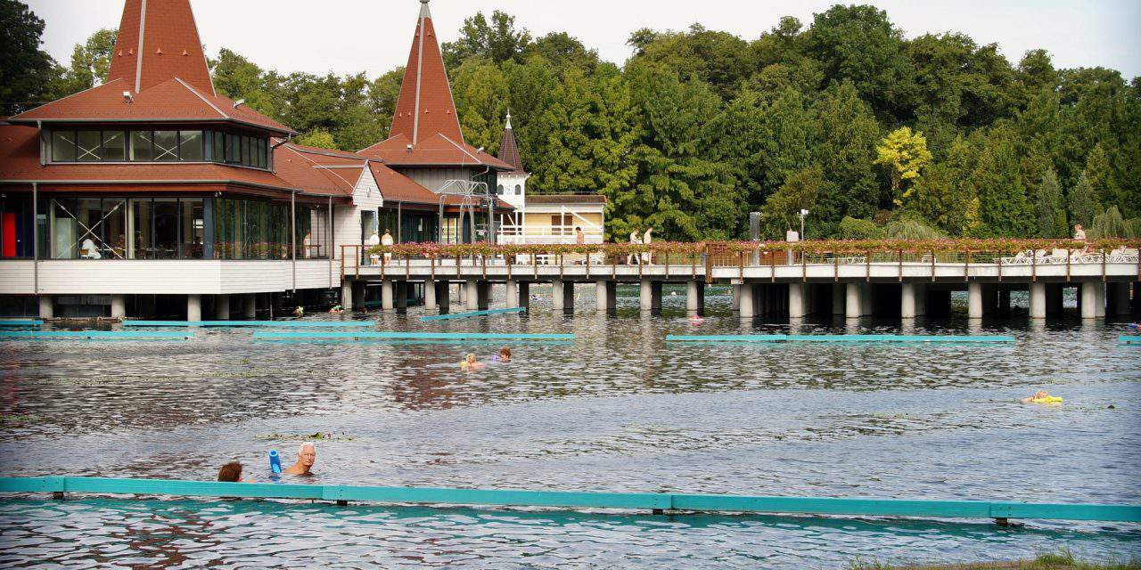 Did you know? The world's greatest biologically active thermal water is in Hungary