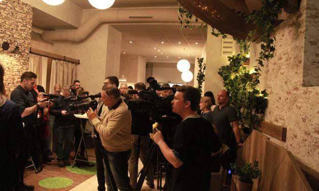 Matrix holistic centre opens in Budapest
