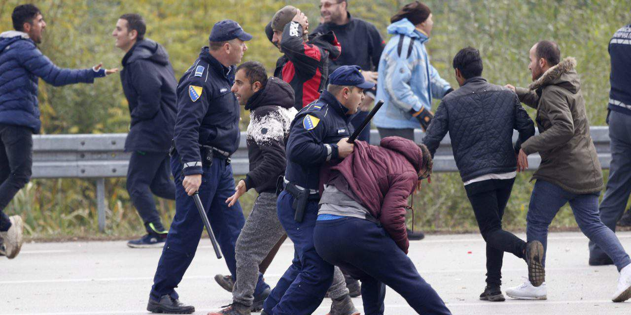 European liberals attack Hungary for immigration policy, says government spokesman