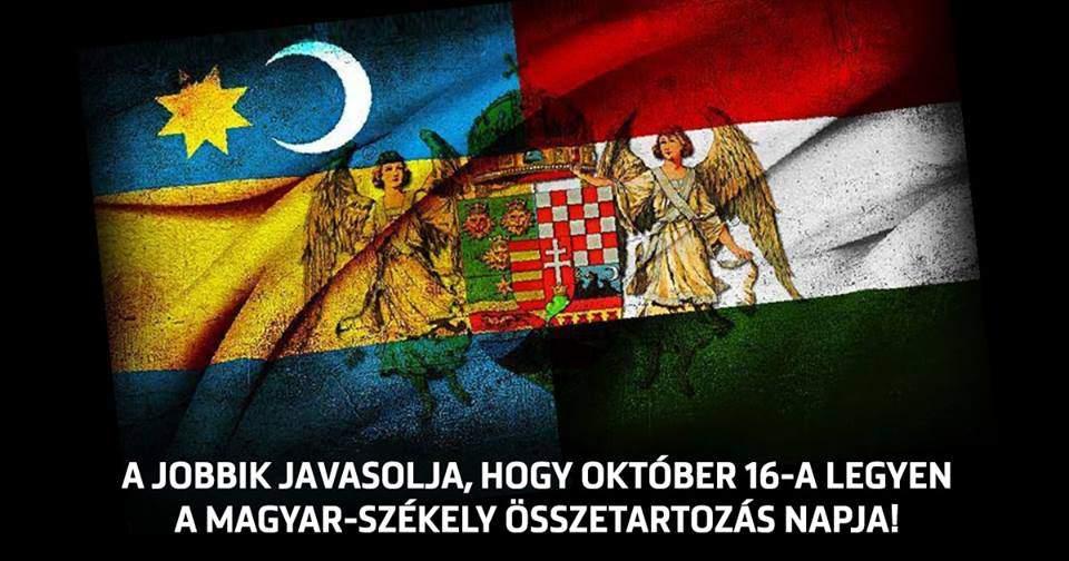 Hungarian Szekler cohesion
