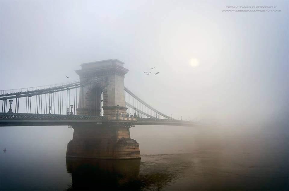 fog Budapest