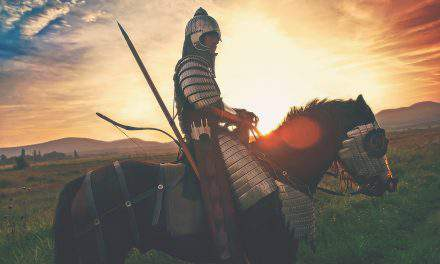 The strongest Hungarians – Myth, History, Literature