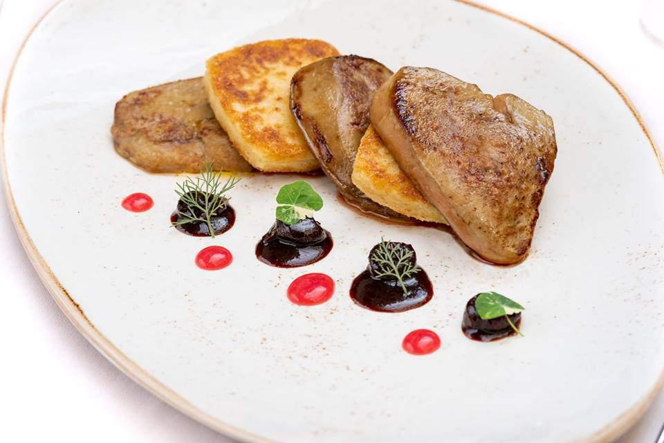 goose liver restaurant