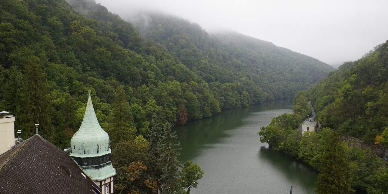 TripAdvisor's top 10 tourist attractions outside Budapest