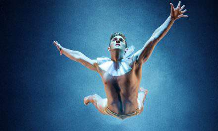 Recirquel Contemporary Circus Company in Budapest: The Naked Clown – On this weekend
