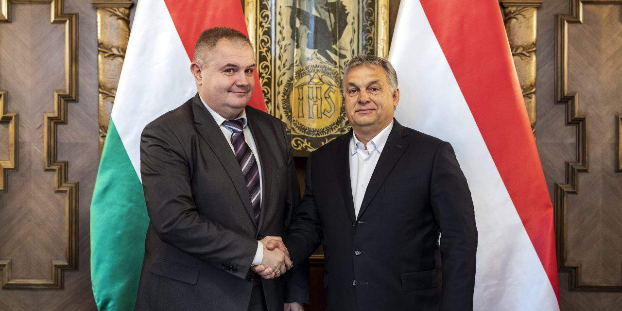 Orbán: Hungary-Croatia disputes won't affect minority issues