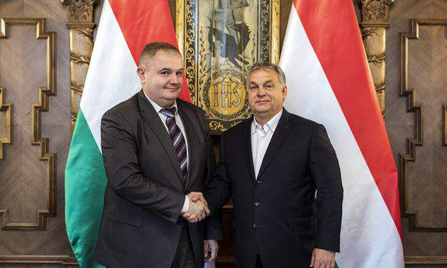 Orbán: Hungary-Croatia disputes won't affect minority issues
