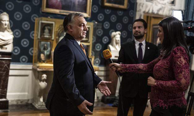 Assets declaration procedure against Orbán rejected