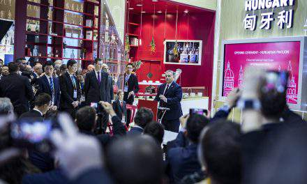 Orbán: Hungarian businesses have good prospects in China