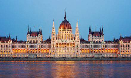 The 5 most iconic representatives of the Gothic Revival in Budapest – PHOTOS
