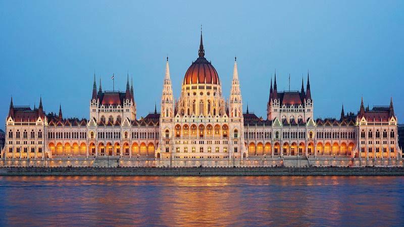 parliament, building