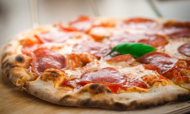 Most affordable low business cost pizza franchise opportunities
