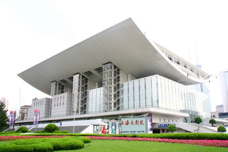 sanghai opera
