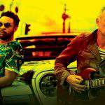 Sting and Shaggy to conquer Heroes' Square in a free concert