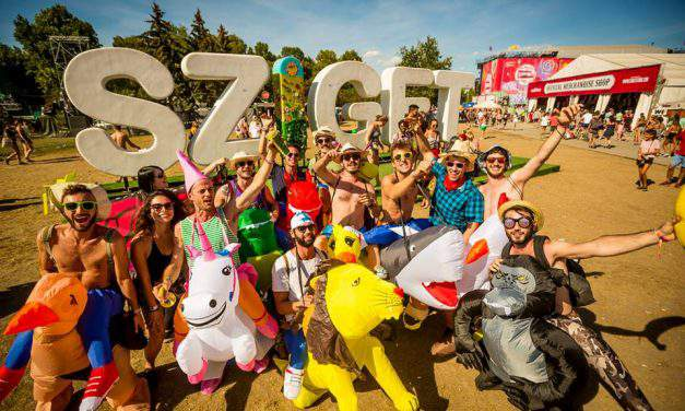 Sziget reveal expansive multi-genre line-up for Europe stage