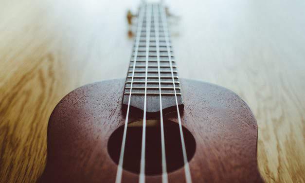 Learning music for kids – the best ukulele for children