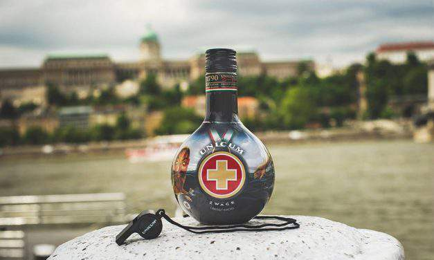 CNN: The history of Unicum, the famous Hungarian bitter