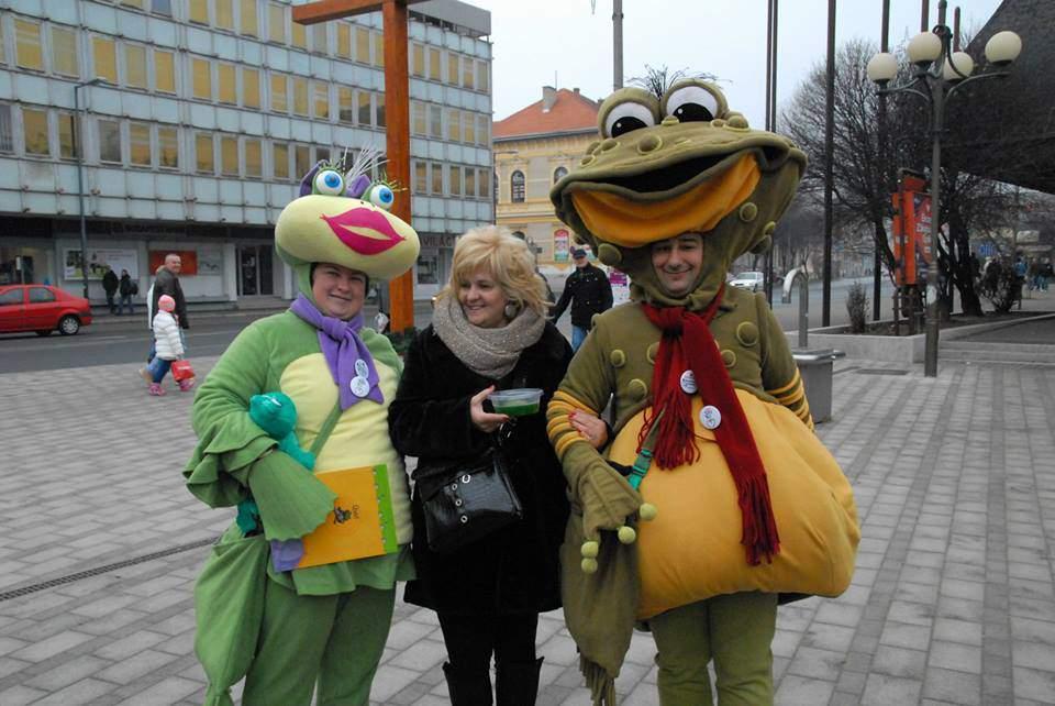 Miskolci Kocsonyafesztivál Aspic Festival of Miskolc