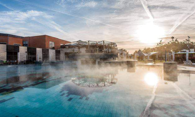 The best Hungarian baths to visit this winter