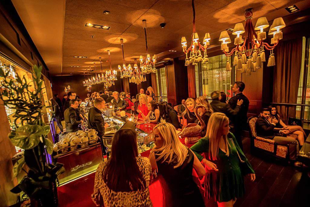 Buddha Bar Budapest Hotel