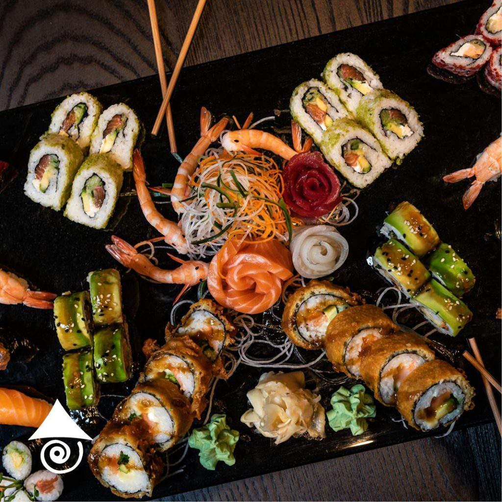 Japanika Sushi Restaurant