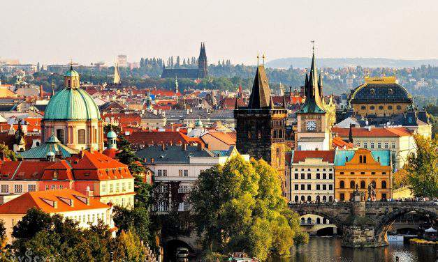 The Czech economy is about to develop. Purchasing a hotel as the brilliant investment
