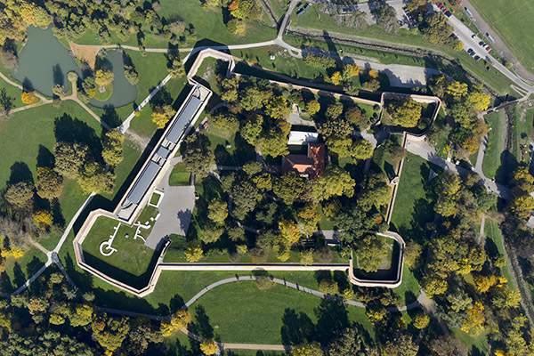 Zrínyi Castle Szigetvár