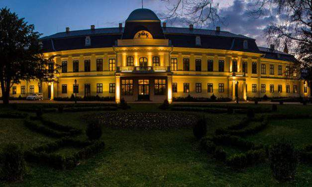 The most beautiful castles of Hungary – Part 2