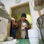 poor people Hungary karitasz