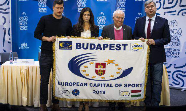 Budapest to be one of the locations of the new elite swimming competition