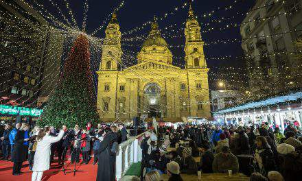 CNN recommends 10 things to do in Budapest during winter