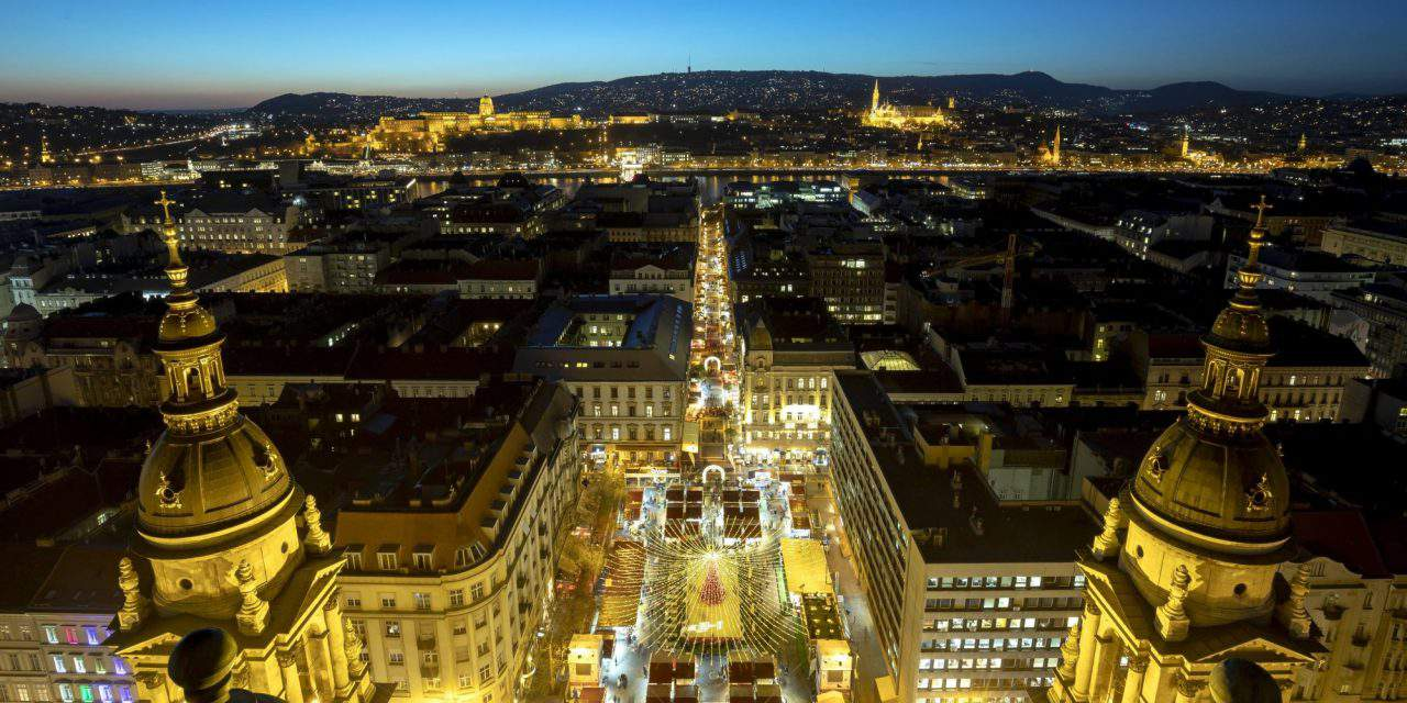 Fun-filled activities when vacationing in Budapest