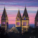 Pécs advent christmas