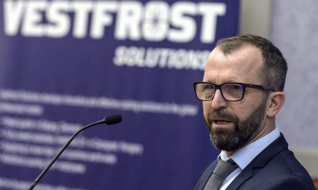 Vestfrost to spend EUR 13.6m on expansion in Southeast Hungary