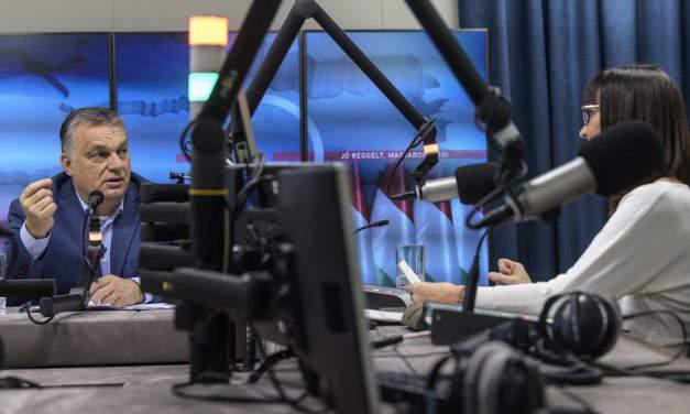 Orbán: 'New blood' needed in European Parliament – Interview