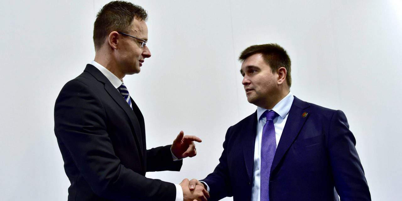 Hungary not to grab Ukraine's Zakarpattia, says Ukrainian expert