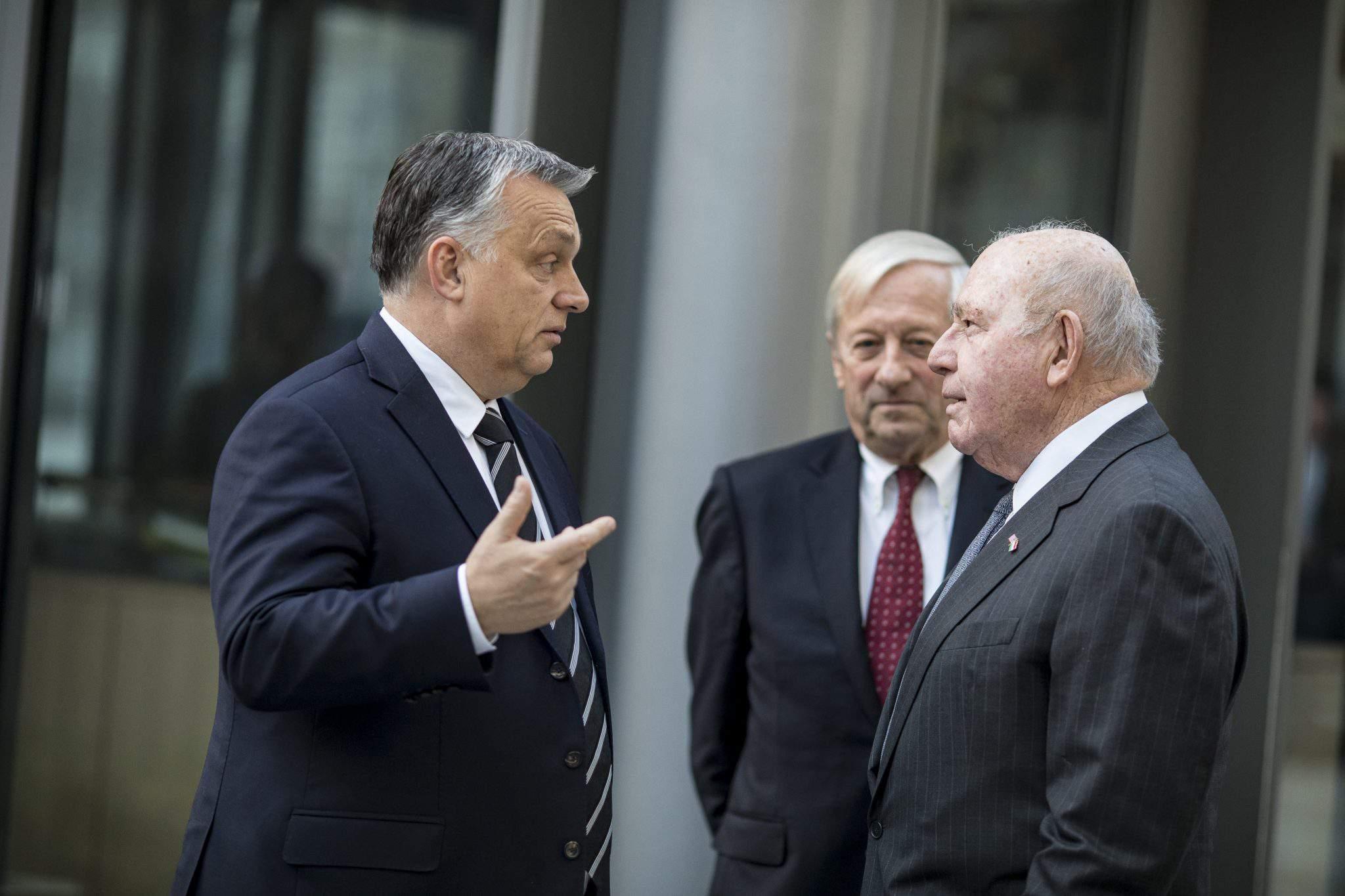 Orbán Cornstein