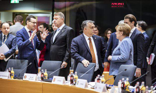 The pro-immigration Brussels leadership wants to increase migration, says Orbán cabinet