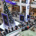 budapest shopping cneter