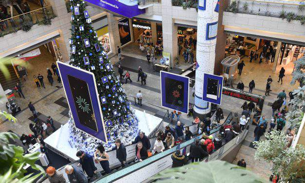 Hungary retail sees record spending in 2018