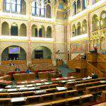 Opposition expects special parliament session to reach quorum