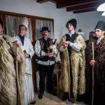 Betlehemezés Hungary Christmas