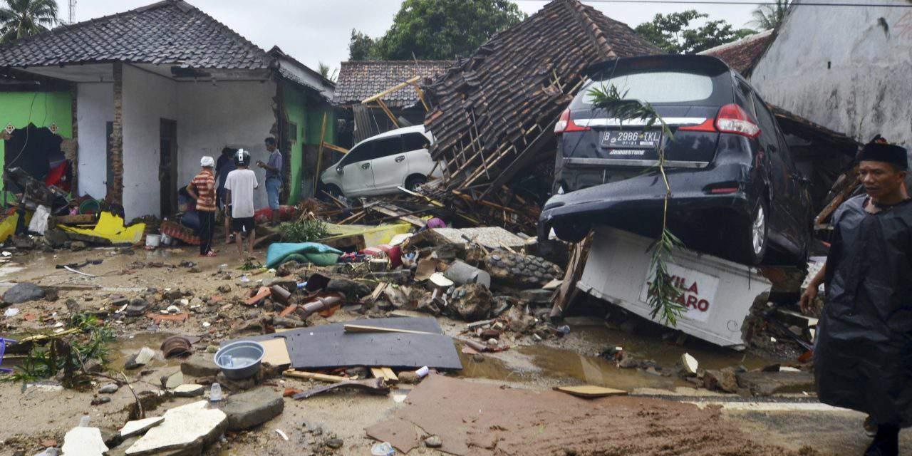 Hungary sends condolences over Indonesia tsunami