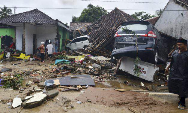 Hungary sends condolences over Indonesia tsunami